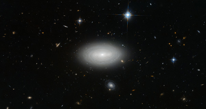 Barnard-Seyfert Astronomical Society - Articles